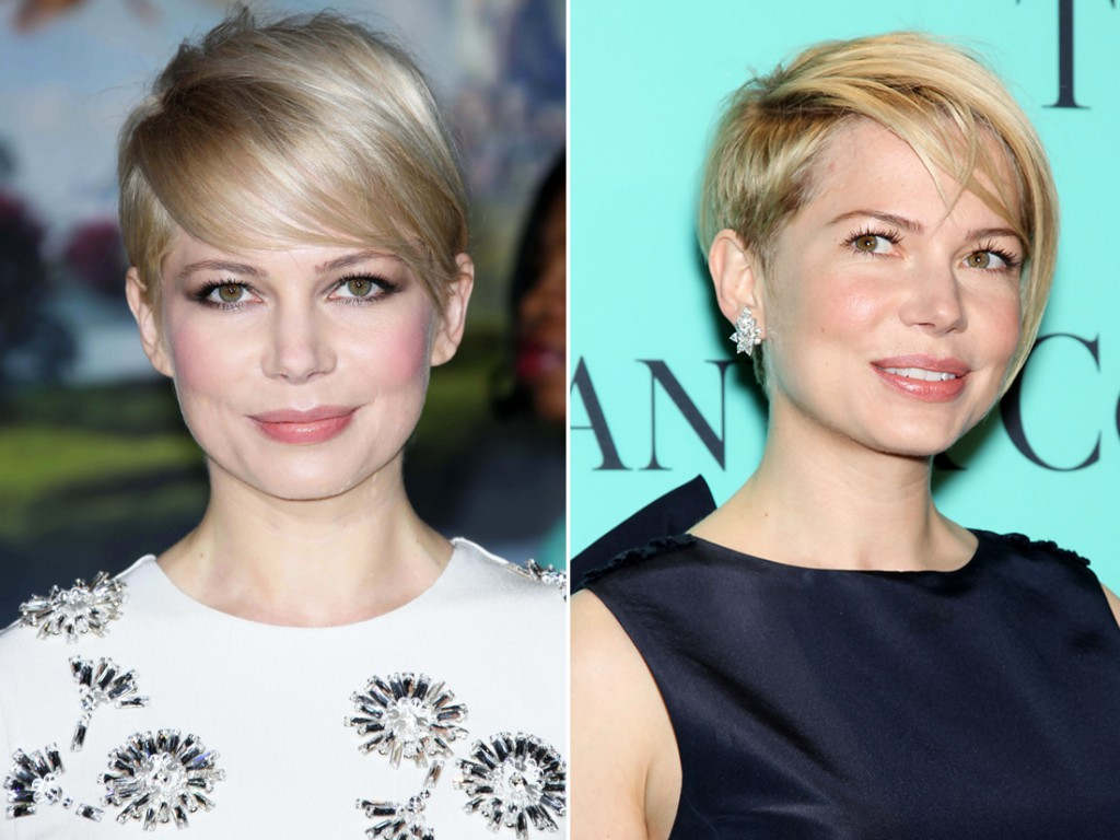 Les coupes courtes femme sont au top, quelle coiffure choisir2