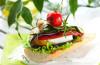 Le burger végétarien recrute de plus en plus d'adeptes du veggie