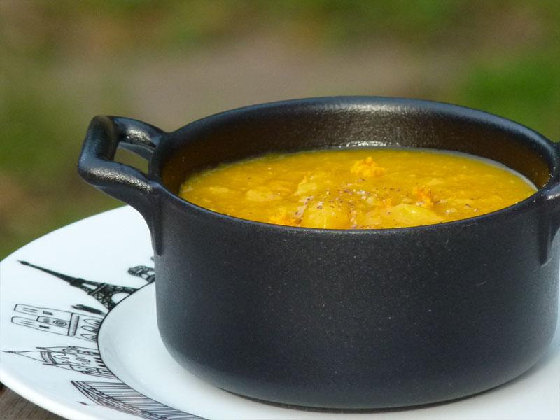 La soupe originale, quoi, pourquoi, comment1