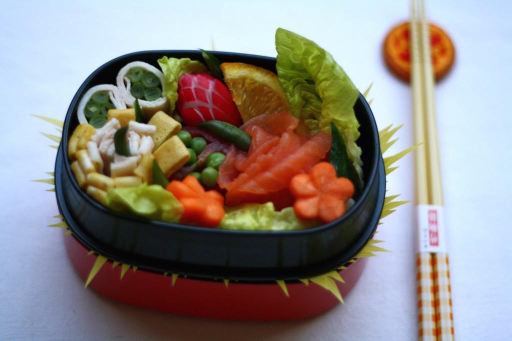 Comment se préparer un bon repas à emporter ?3