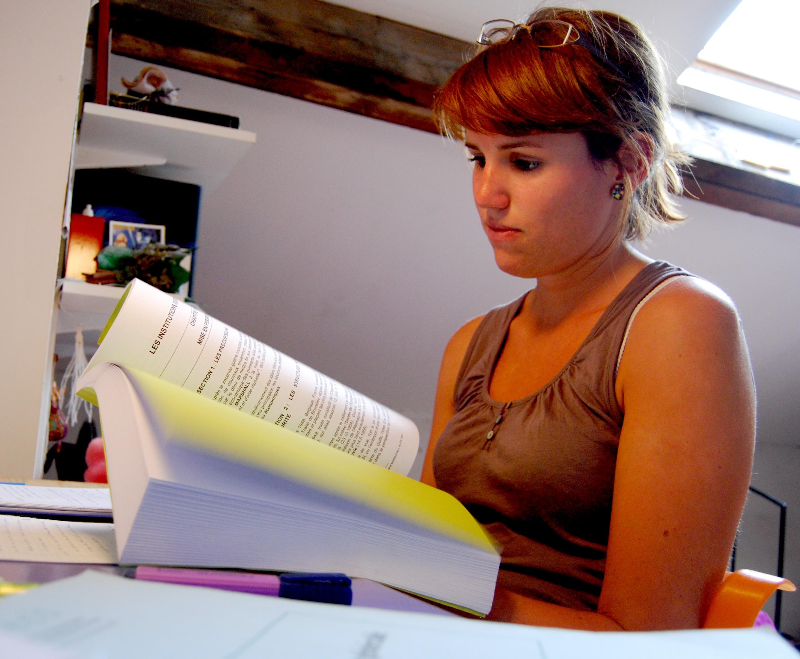 examens et rattrapages  abordez les sereinement et sans stress
