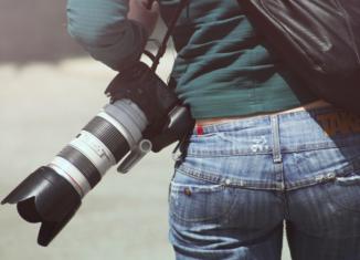 photographe var