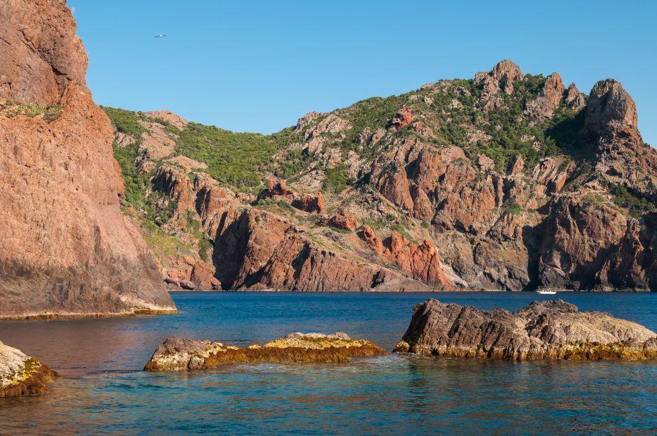 Écotourisme en Corse