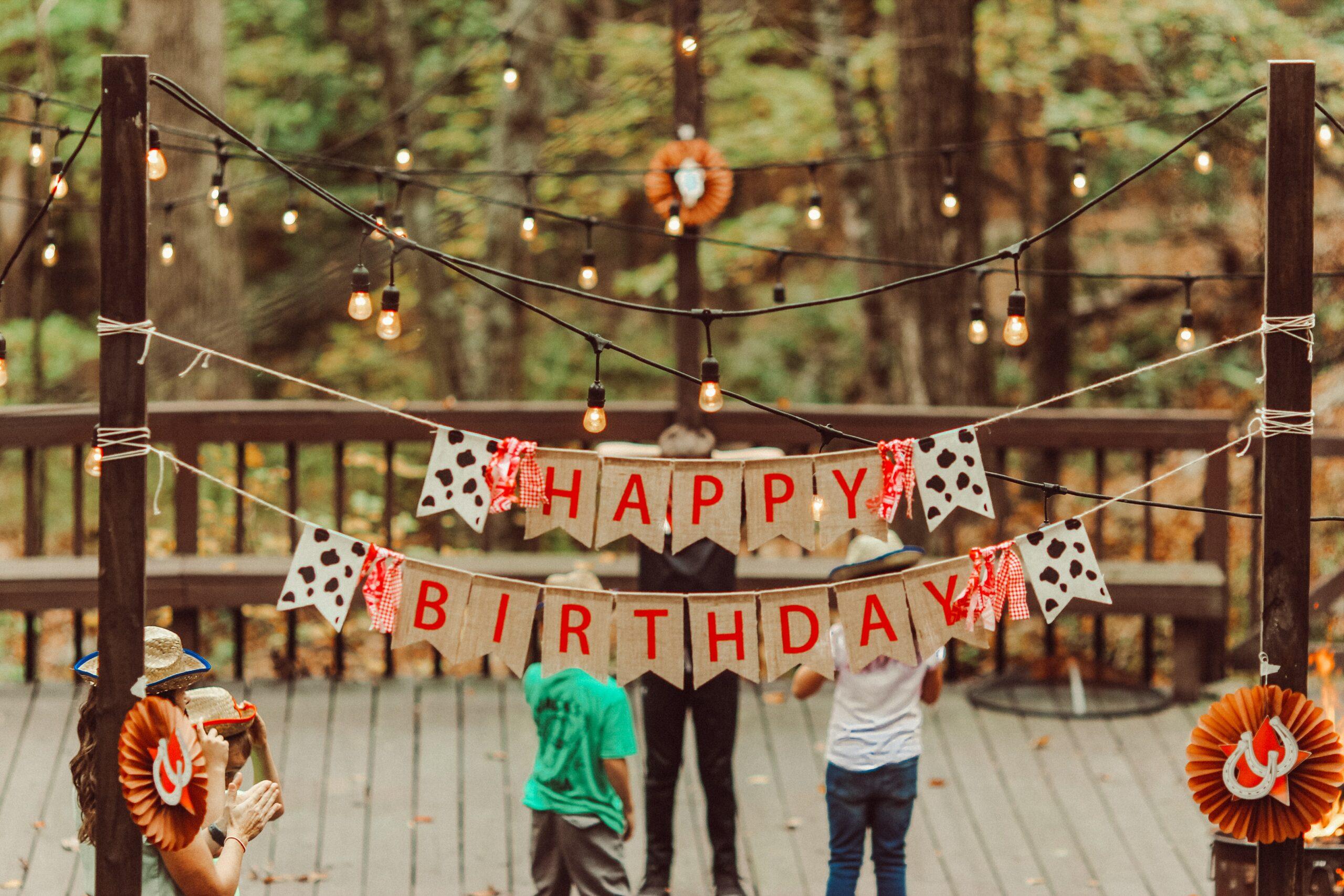 idées cadeaux anniversaire